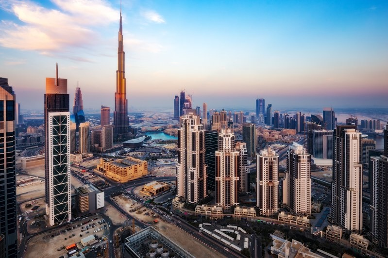 Dubai real estate picking up in H1 with Emiratis, Indians and Brits showing massive interest