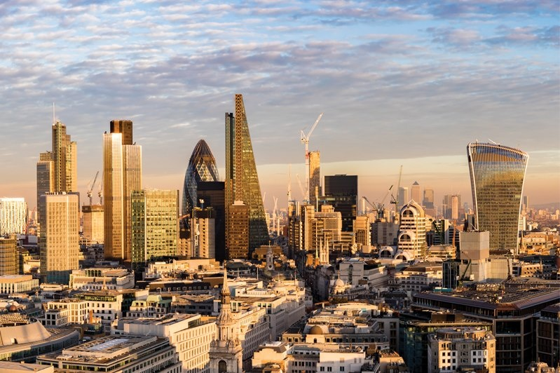 Major construction sector deal puts real estate in the spotlight of the UK economy