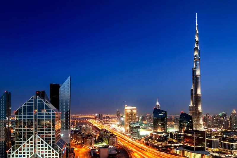 How Dubai can be so luxurious yet so affordable