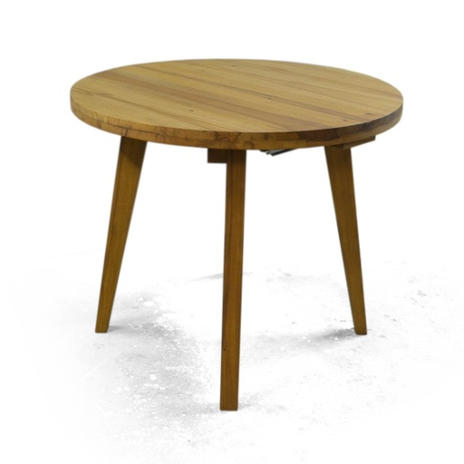 Extendable dining table nuotrauka