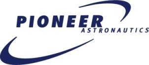 Pioneer Astronautics (Voyager Space Holdings)