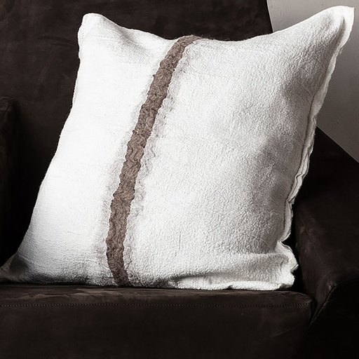 SAND PILLOW COVER