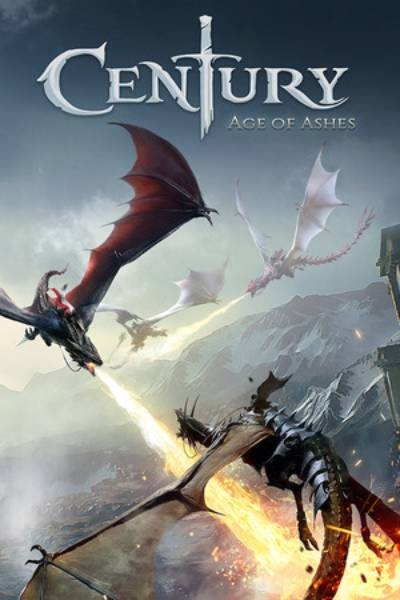 Century : Age of Ashes