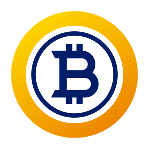 expert reviewed cryptocurrency Bitcoin Gold logo