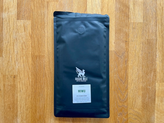 Miwu by Square Mile