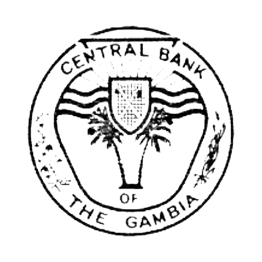 The Central Bank of The Gambia.
