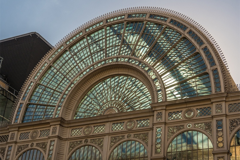 Newly renovated Royal Opera House offers new London experiences