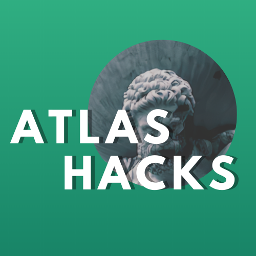 AtlasHacks logo