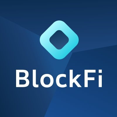 expert reviewed cryptocurrency BlockFi logo