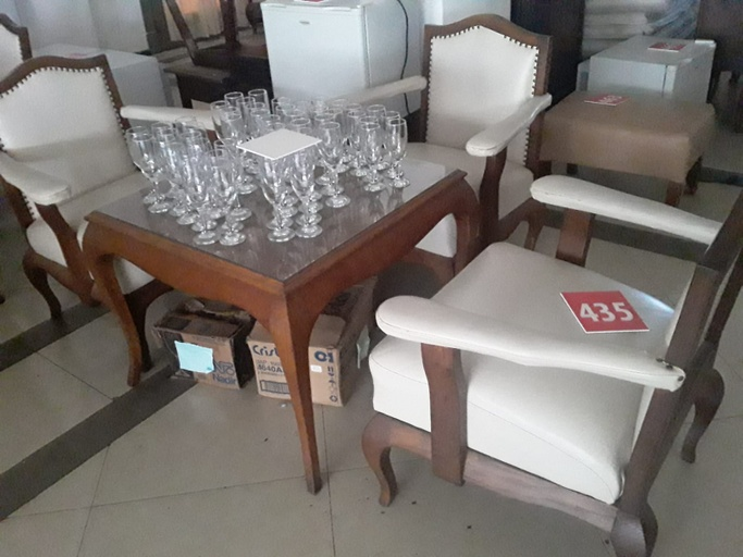 Lote 435