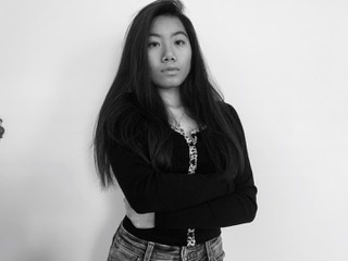 Photo of Katelyn Chan