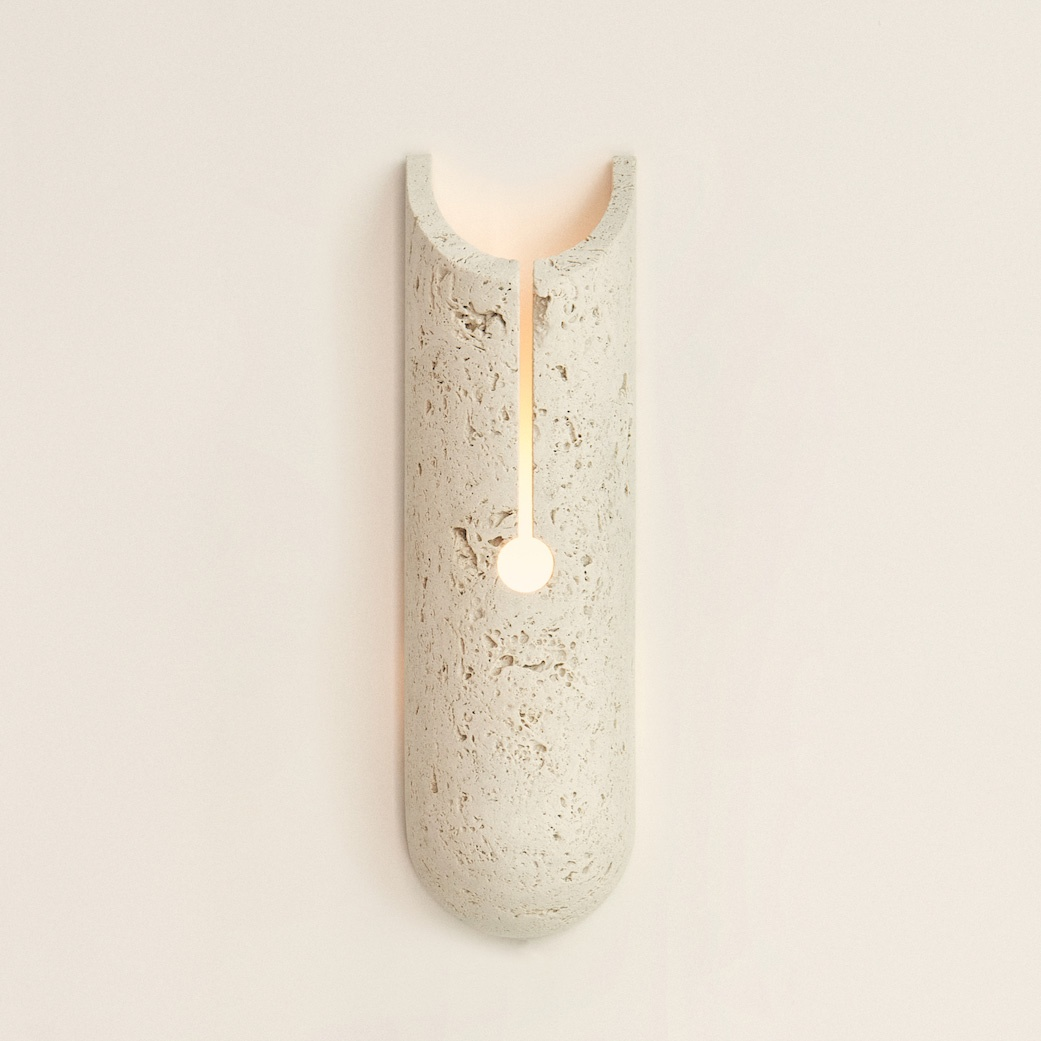 LOUISE SCONCE