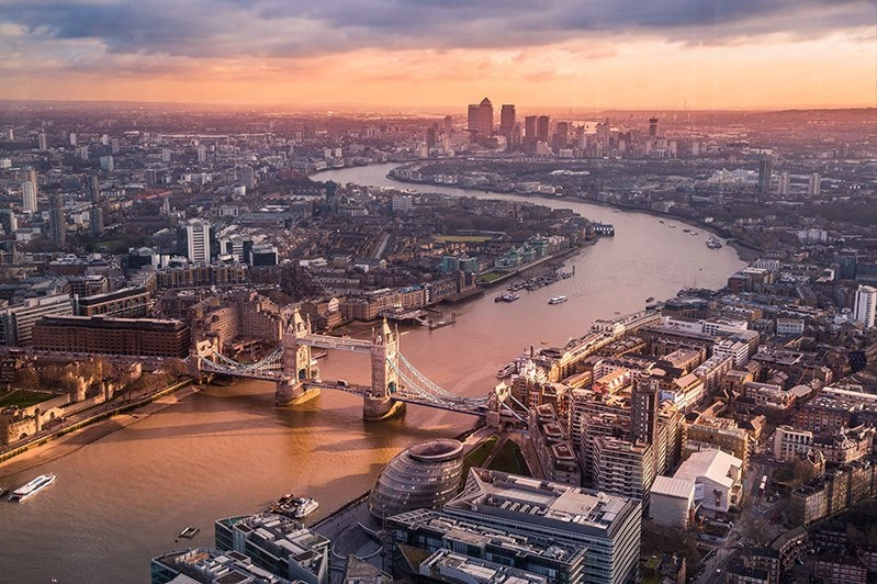 Possible scrap of stamp duty to boost UK housing market