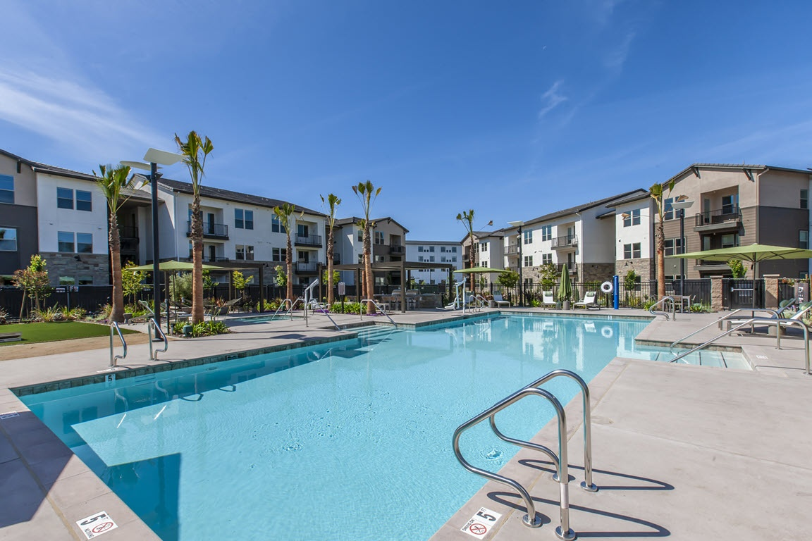 Adega Apartments in Rohnert Park