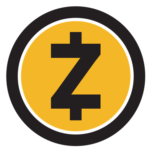 crypto network Zcash Company logo