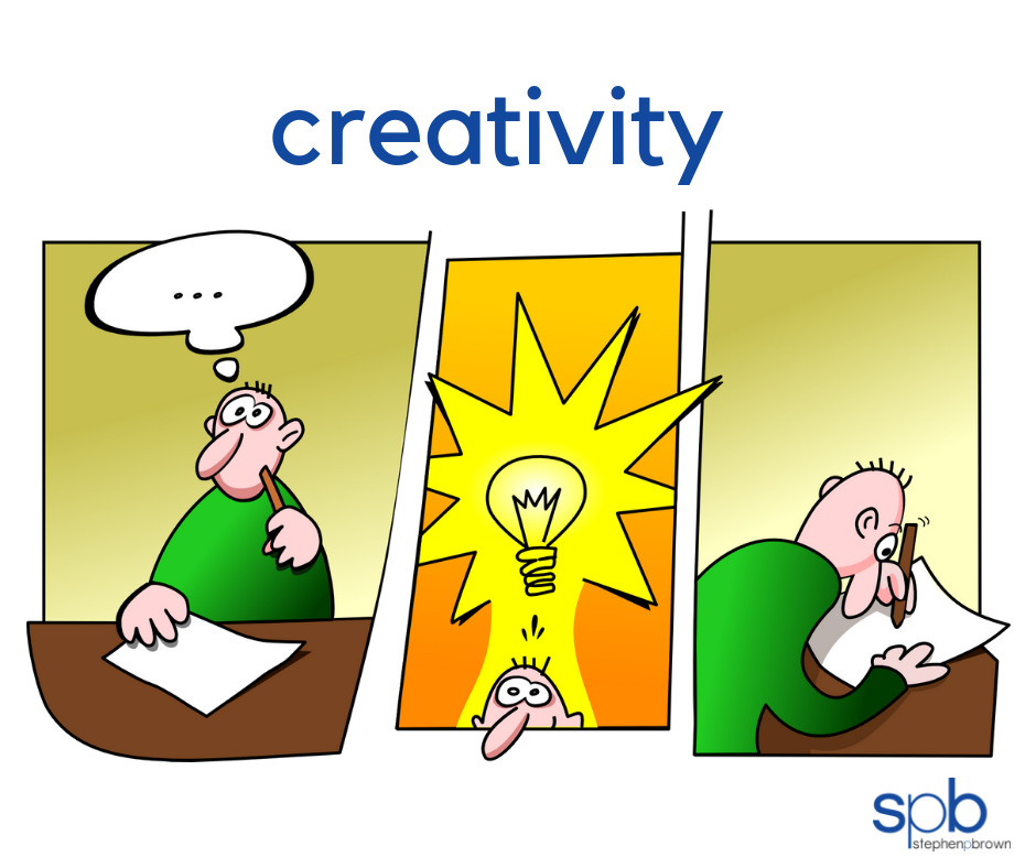 Creativity - A Characteristic of Attractiveness