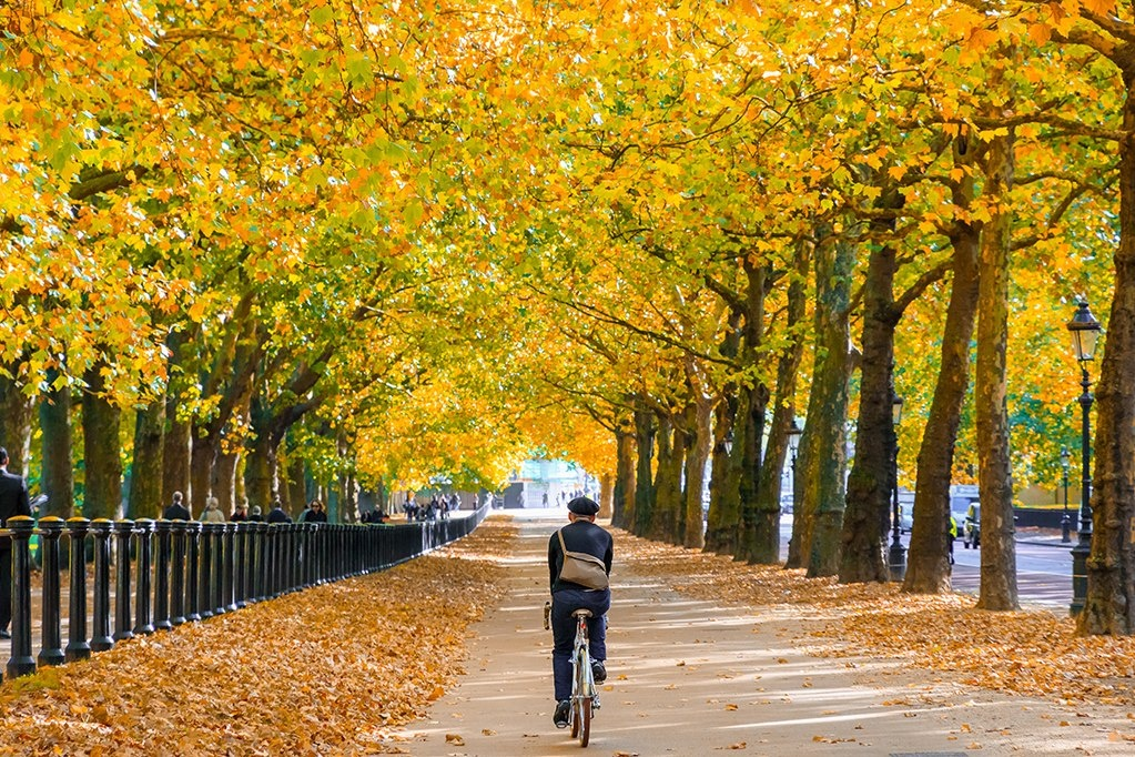 London is getting a cycle boost with 6 new cycle routes