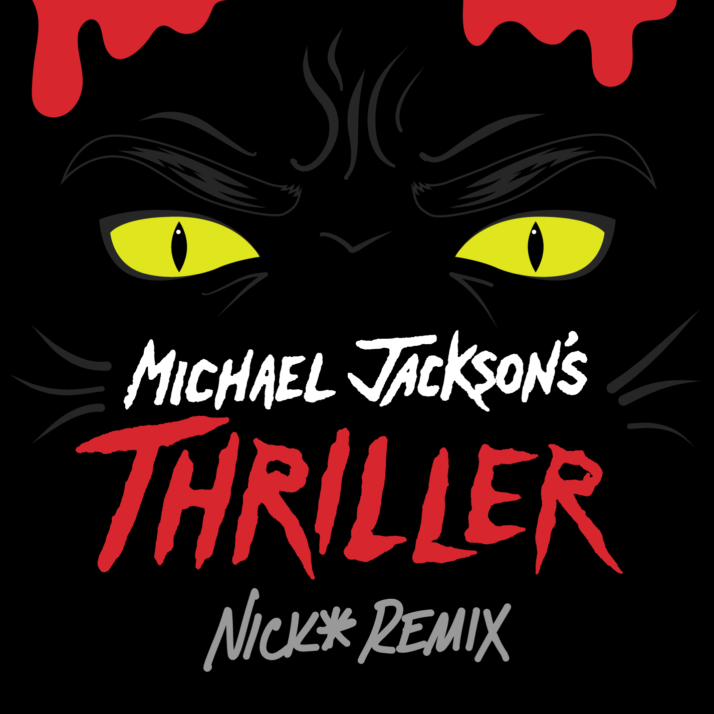 Michael Jackson - Thriller Nick* Freestyle Funk Remix