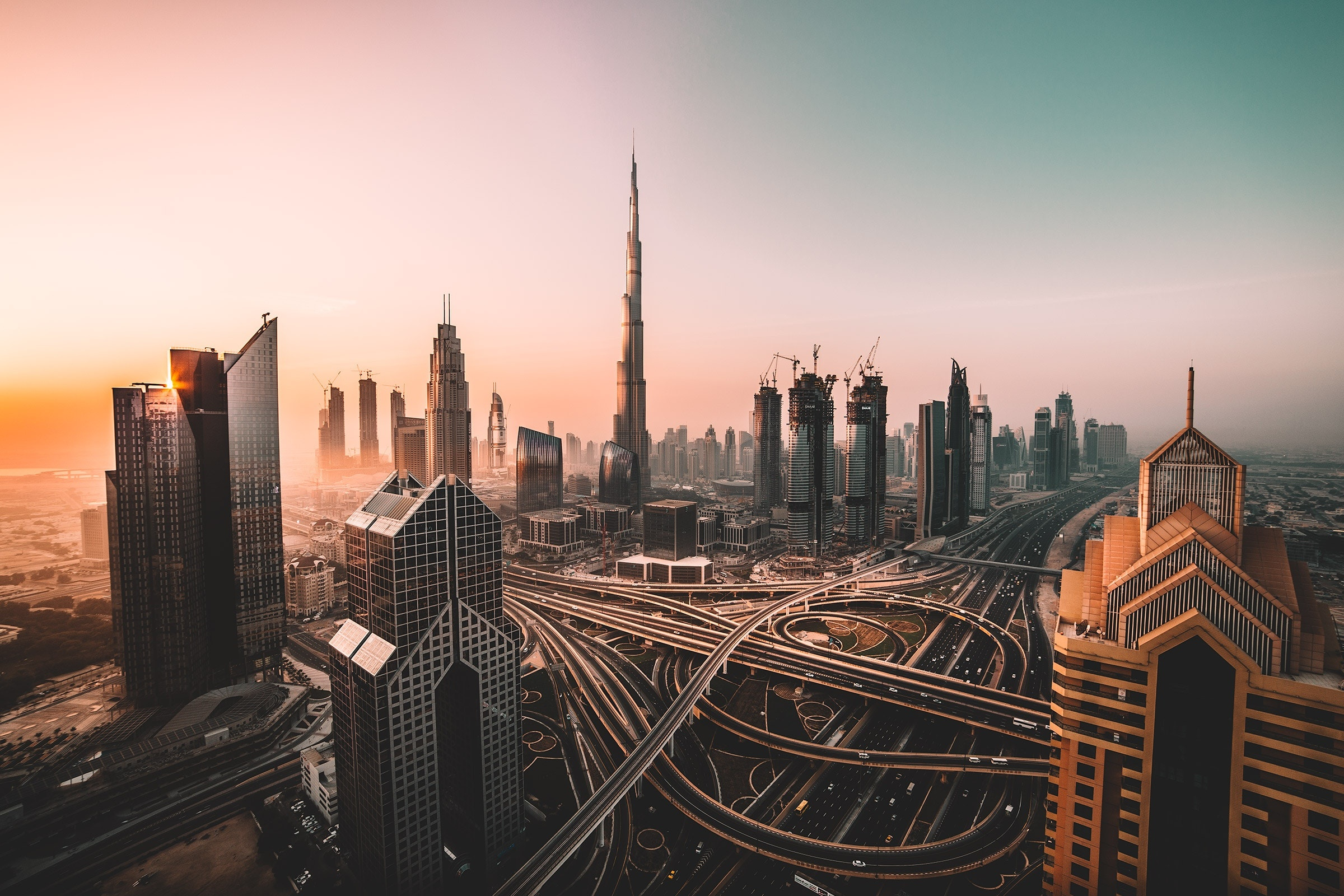 Demand for second homes grow as Dubai's Heart of Europe sees 'record' sales in Q1