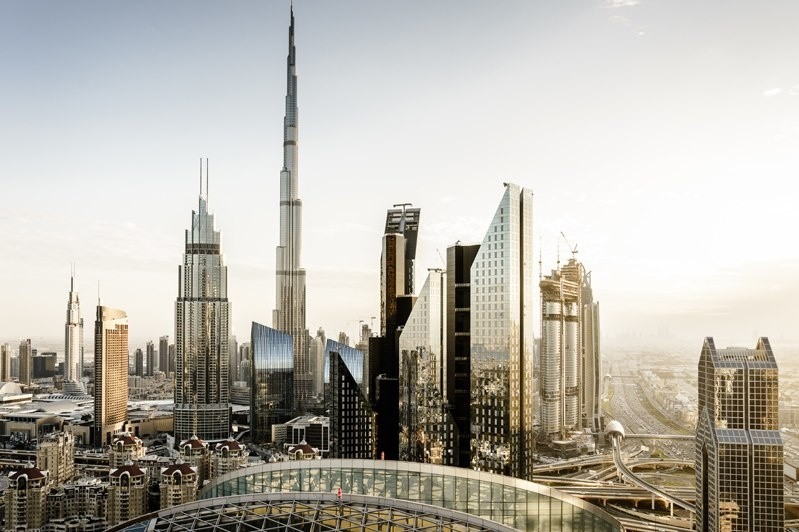 Billions of investment in Dubai realty as a market surge is confirmed by DLD