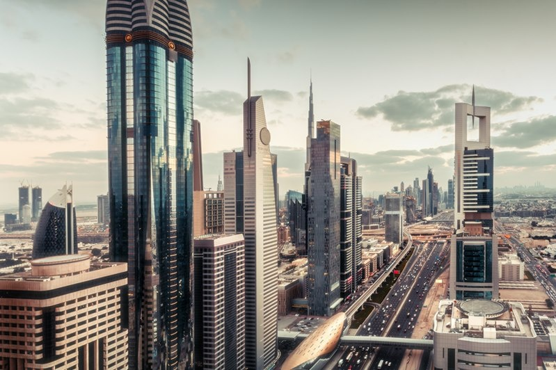 Latest fee freeze in Dubai eases the cost of living