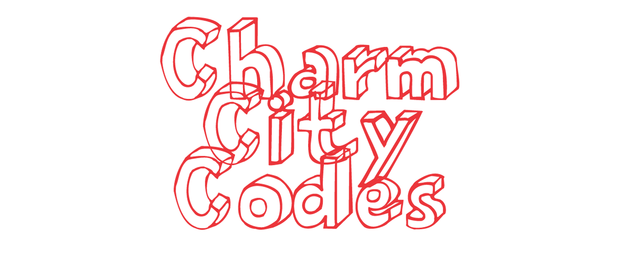 Charm City Codes logo