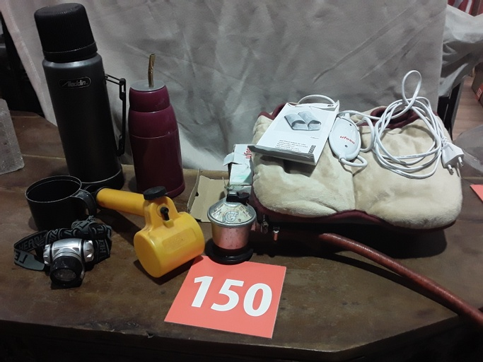 Lote 150