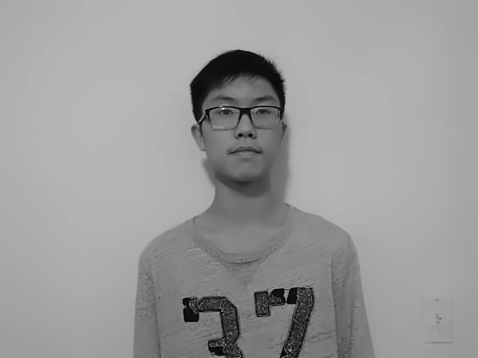 Photo of Jevon Chen