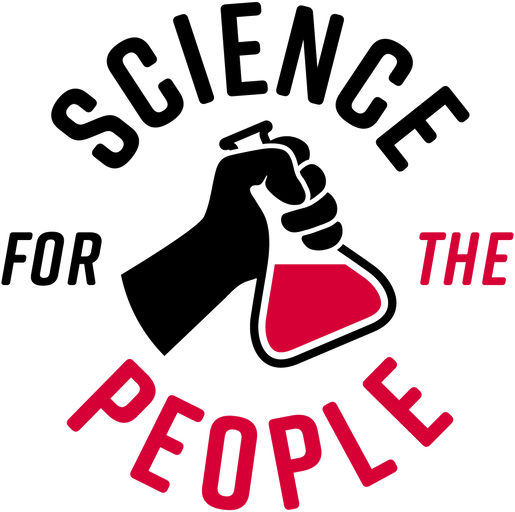 Science for the People logo