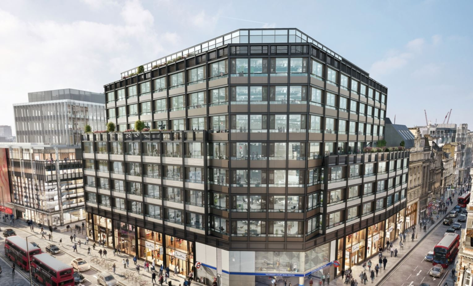 New Soho Place Theatre will encourage audience interaction