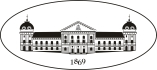 Bulgarian Academy of Sciences, Institute of Nuclear Research and Nuclear Energy logo