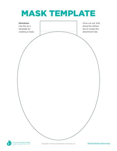 Mask Template - FLEX Assessment