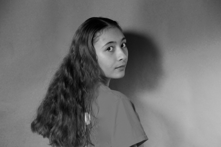 Photo of Aliyah Andino