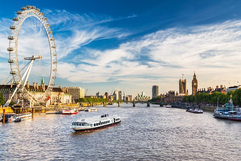 What's the future of London going to be like?
