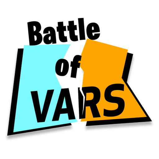 Battle of Vars logo