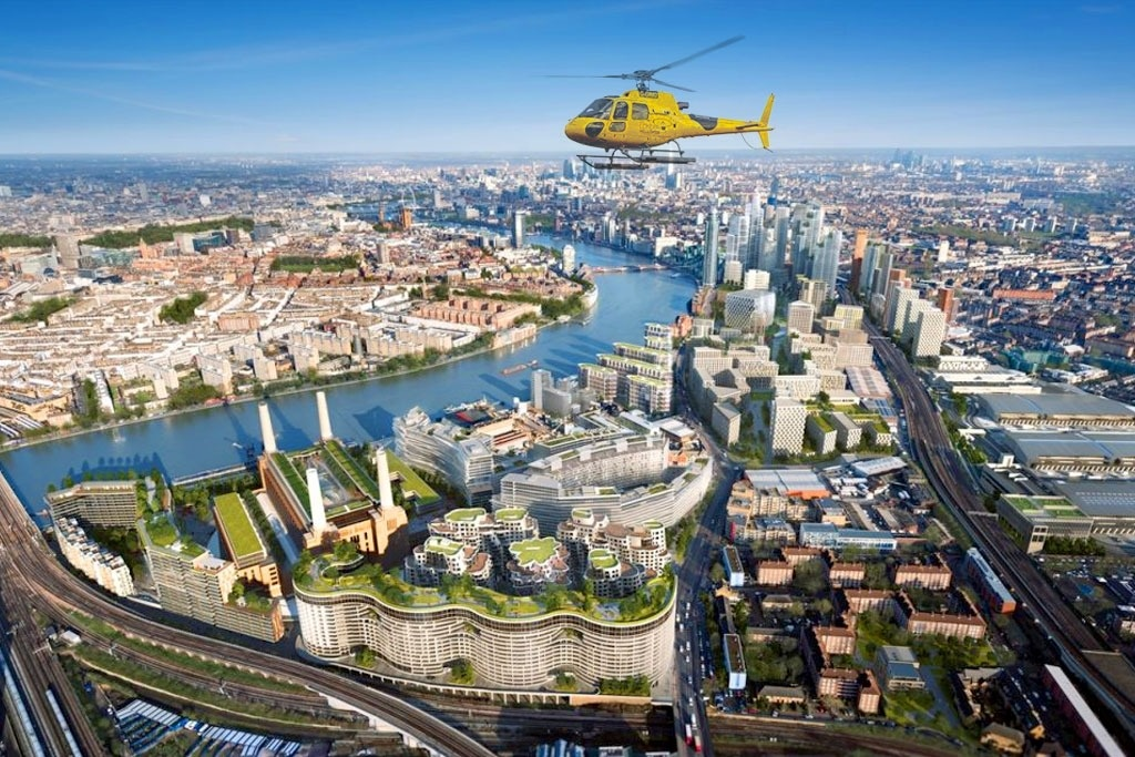 The essential guide on Transport links in Battersea