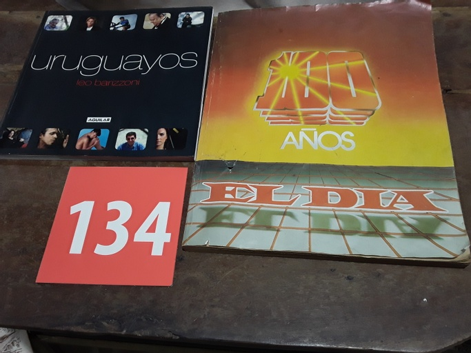 Lote 134