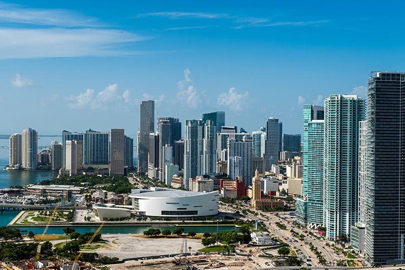 Three insights in the Miami property market for 2019