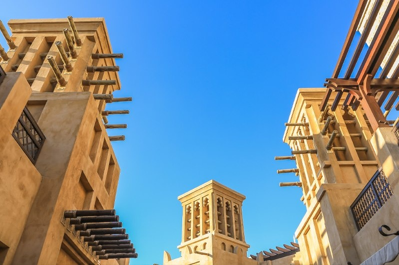 Heritage project in Dubai to attract 12 million visitors by 2020
