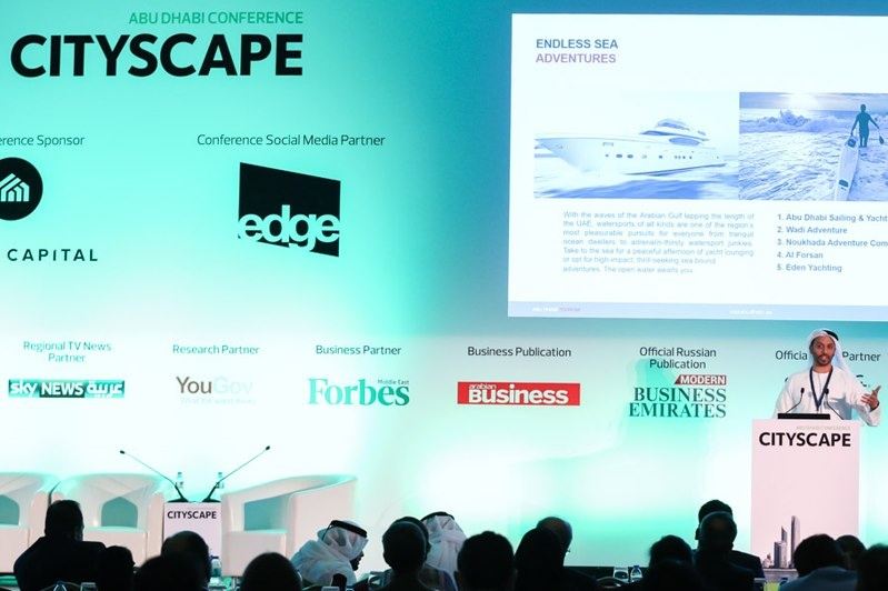 Why every property investor needs to attend Cityscape Abu Dhabi 2018