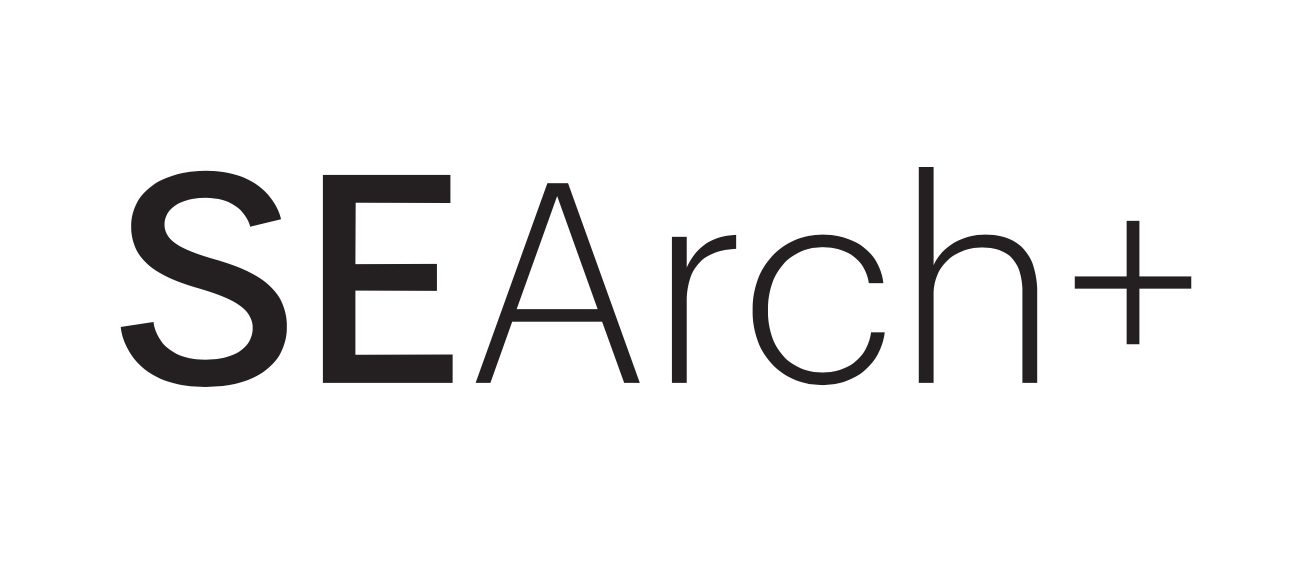 SEArch+ (Space Exploration Architecture)