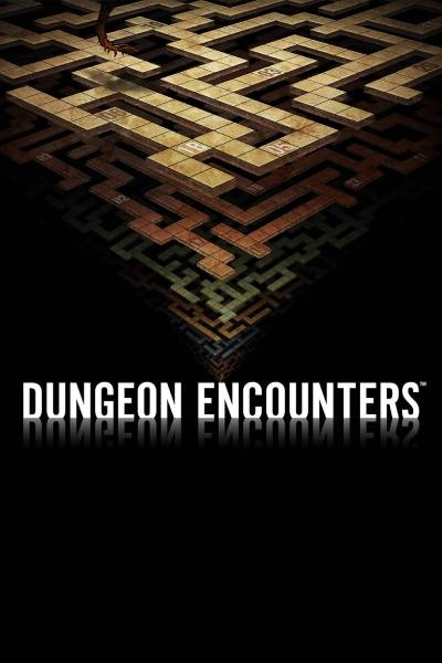 Dungeon Encouters