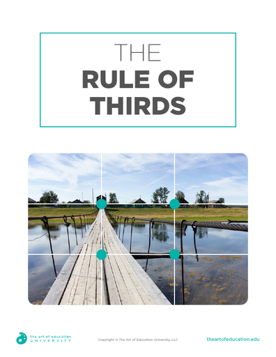 The Rule of Thirds - FLEX Assessment