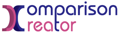 Comparison Creator logo