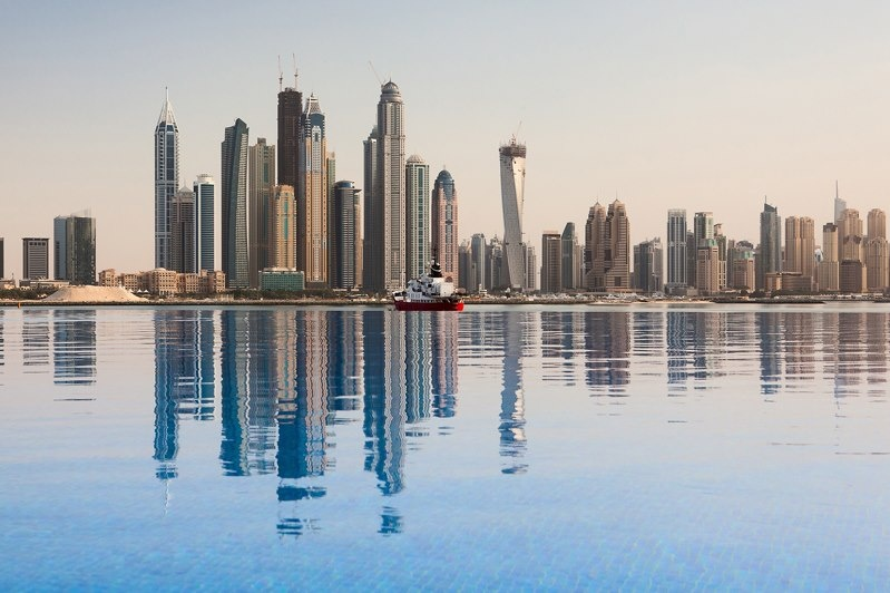Revealed: The global financial centre index sees a headstart for Dubai
