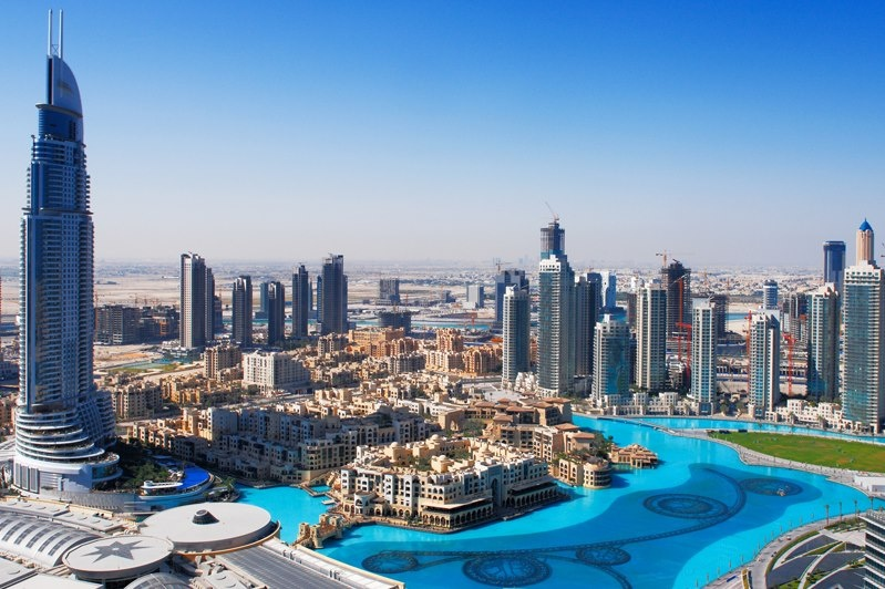Dubai becomes a 'second' home for the ultra-rich