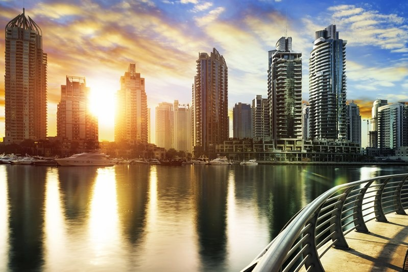 Dubai market to mature as a safe haven for investment