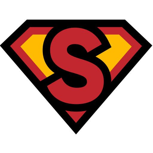 Super Hack logo