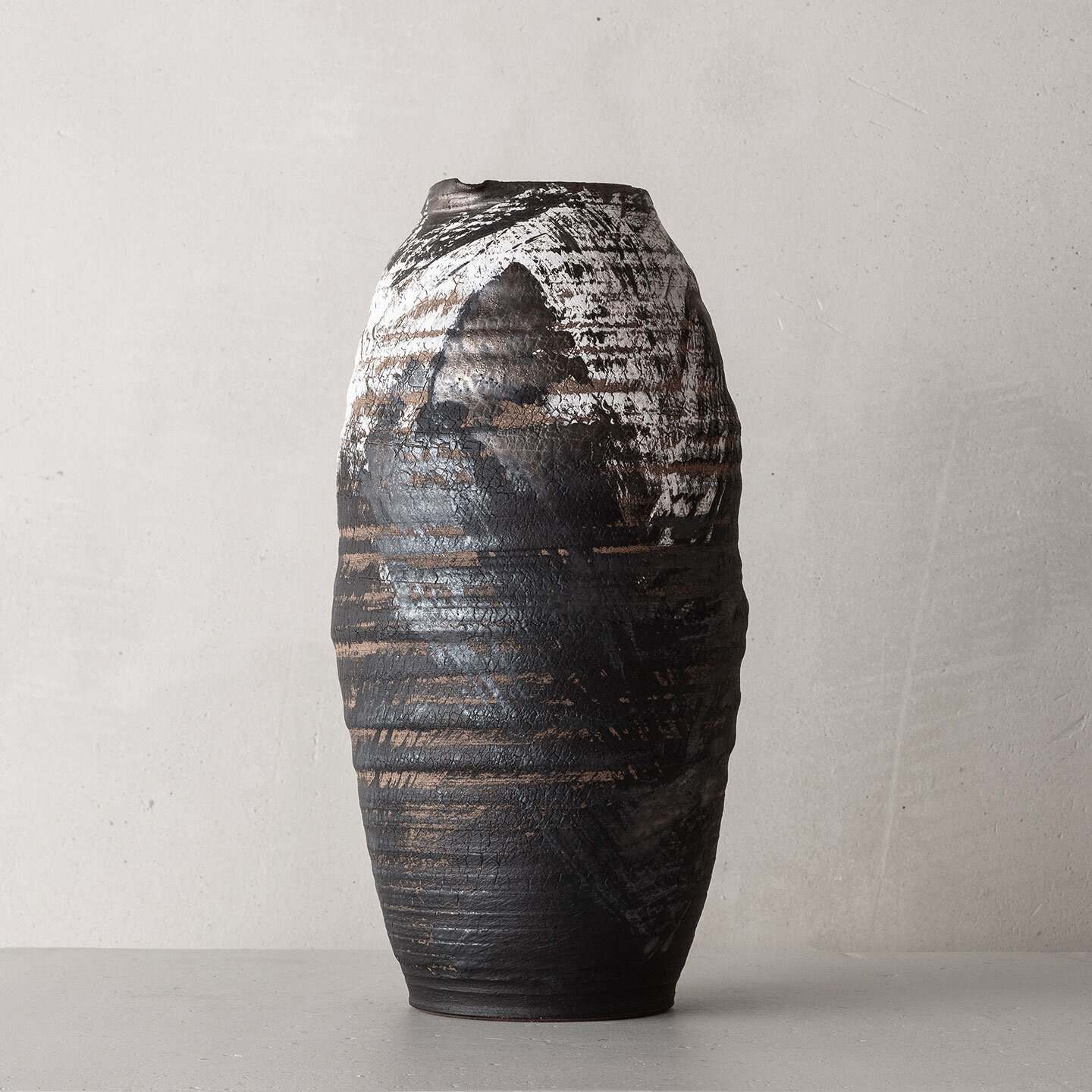 CHTHONIC VESSEL 45Peter Speliopoulos, Peter Speliopoulos Ceramics, Peter Speliopoulos Artist, Peter Speliopoulos Fashion Designer, Contemporary Ceramics, Contemporary Greek Ceramics, Interior Design Accessories.