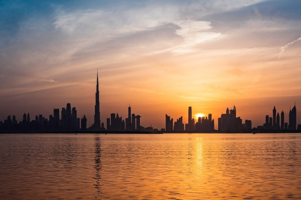 2,000 millionaires move to Dubai and the rest of the UAE